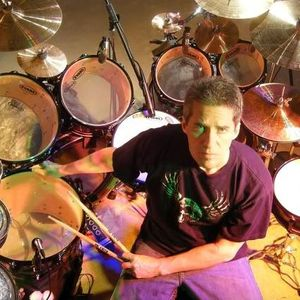 Ted Kirkpatrick Interview (8-1-2014)