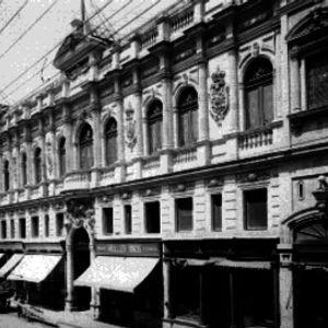 Paseos culturales: edificios porfirianos de la ciudad de México