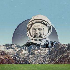 Moskovsky Sputnik: Seaside Vibes [30.07.12]
