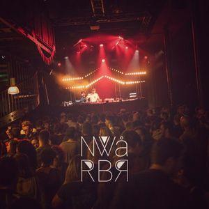 Nwarbr DJ Set @ Mi-Nuit Festival #2 / part 2-Club (22.09.2018)