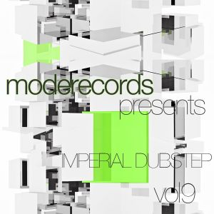 MR09 ModeRecords Presents IMPERIAL