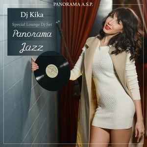 "DjKika— Special Lounge DjSet ""Panorama Jazz"" (11)"