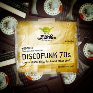 YODABOY Discofunkmix v6 2011