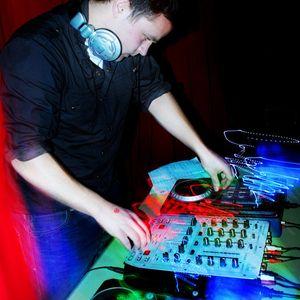 Darren Morfitt Monthly Mix September 2010