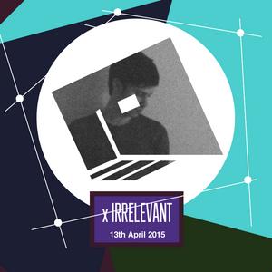 Irrelevant Rood FM 13th April 2015: Guest Mix - Amphior