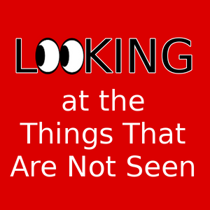 Looking at the Things That Are Not Seen - 5.31.2015