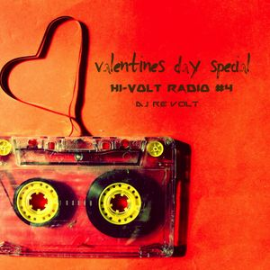 HI-VOLT RADIO #4