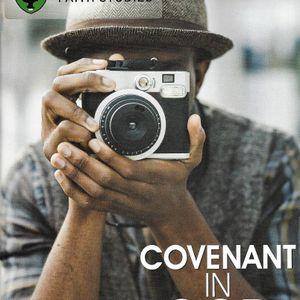 The New Covenant's Sacrifice
