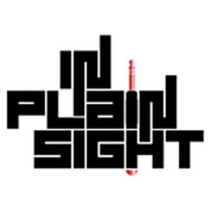 In Plain Sight Sessions ft. Ezekiel Sept Mix 2012