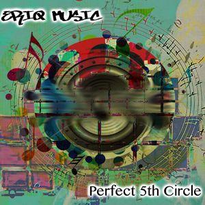 Eriq - Perfect 5th Circle