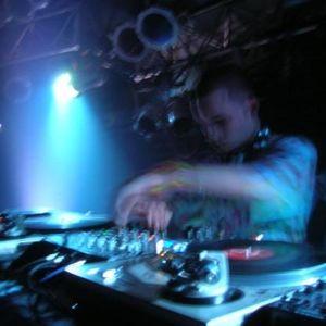 DJ Starkiss - Hardcore Flashback ( NYE 2010)