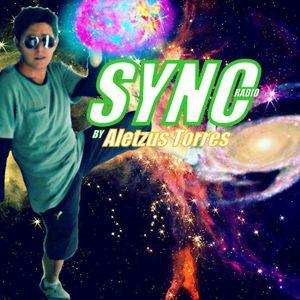 SYNC radio presentado por Aletzus Torres #2