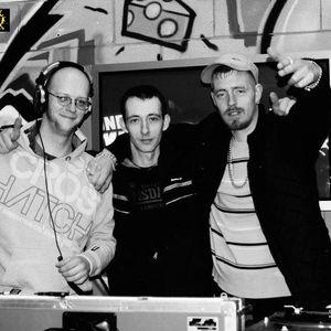 Wreckheadz'n'Deckheadz & (Sadistik Audio) Mc Reality 27-7-2012