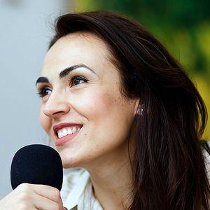 Наталія Новіцька / День з Мар'яною Романяк / Radio SKOVORODA