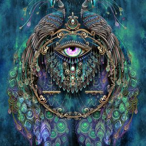The shamanic mix to Dee