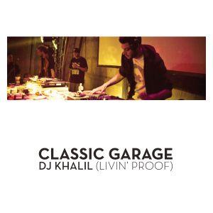 Classic Garage Mix