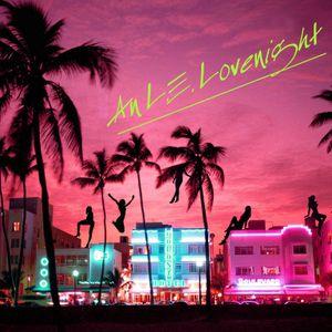 An L.E. Lovenight - The Mix