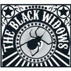 9/7/12 The Black Widows in Session for Stoke Sounds