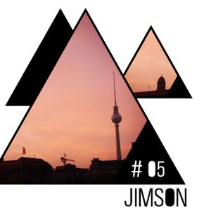 Kwattro Kanali Podcast #05 by Jimson