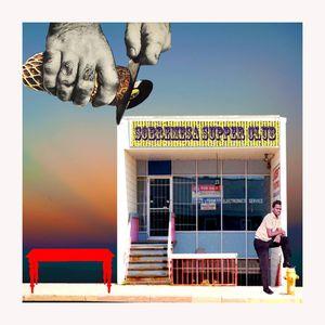 (((SONORAMA))) Presenta: Sobremesa Supper Club y los discos de la Abuela.