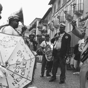 Dj Protesta  - Jazz Funk mix July 2020