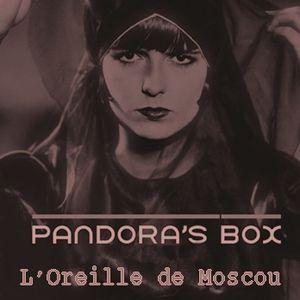 Pandora's Box  Fev # 2011