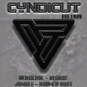 B-Style Cyndicut 90.6fm 28/06/16 94/95 jungle