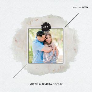 Justin + Belinda