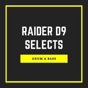 Raider D9 Selects Vol. 23 - Drum&Bass
