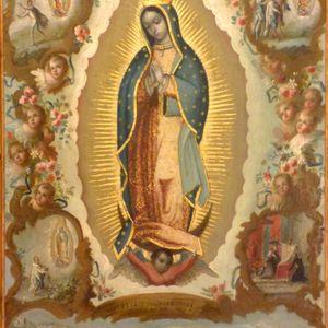 Promocional: La Virgen de Guadalupe