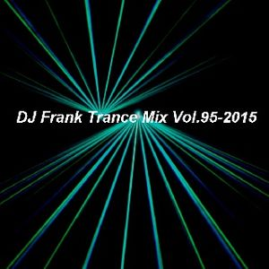DJ Frank Trance Mix Vol.95-2015