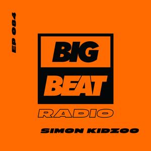 EP #84 - Simon Kidzoo (The Way I Feel Mix)