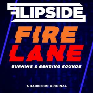 DJ Flipside Firelane EP 54 Mix 1