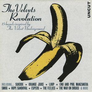 The Velvets Revolution - Uncut Magazine (2009)