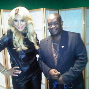 Reggie Meets Tamar Braxton
