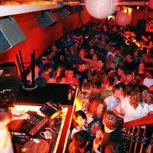 Bryan Jones - 2007 Mix - DJ Mix