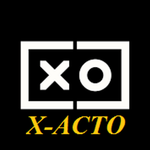 X-ACTO(Welcome mix)