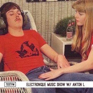 Electronique Music Show #9 w/ Anton L - 21/11/2016