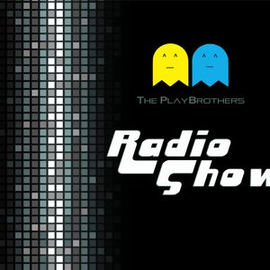 The PlayBrothers Radio Show 29 .:Guest DJ Max D:.