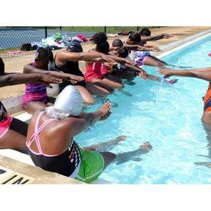 Summer Water Safety 101