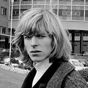 Deegiallo - David Bowie