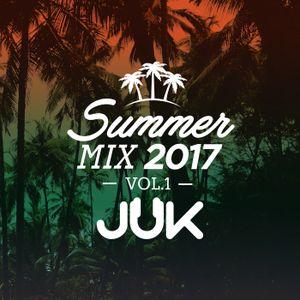 Summer Mix 2017 ( Vol. 1)