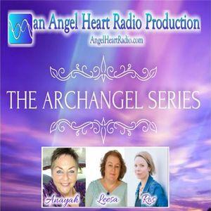 Archangel Sandalphon - Deliverer of Prayers