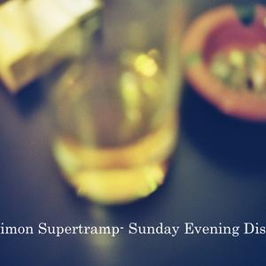 Sunday Evening Disco