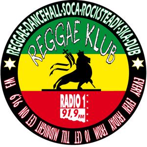 REGGAE KLUB 3.5.2019 (host: AneboAfro)