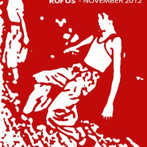 BACKDROP - a northern soul joint brought to you from RUFUS - November 2012