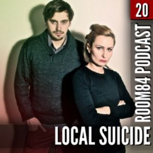 R84 PODCAST20: LOCAL SUICIDE | room84.ch