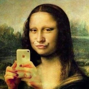 """The history and evolution of the """"#Selfie phenomenon : theCHIVE"""