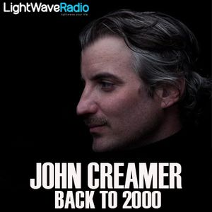 John Creamer @ LightWaveRadio - August 2012