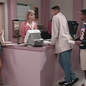 "Episode 12: [FIRST DAY OF COLLEGE CLASSES] ""Fresh Prince vs. Boy Meets World"""